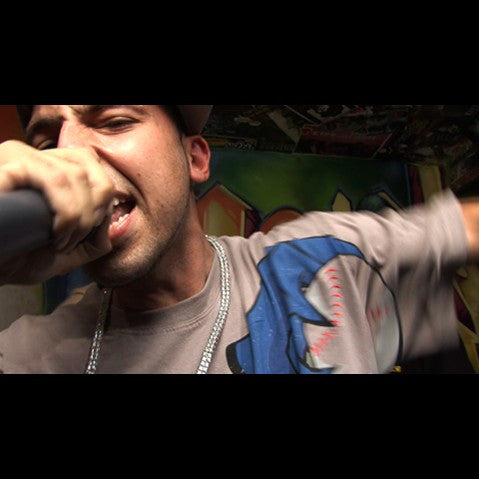 Termanology - 'Watch How It Go Down (Live At The UGHH.com Retail Store - 10/1/08)' [Video]