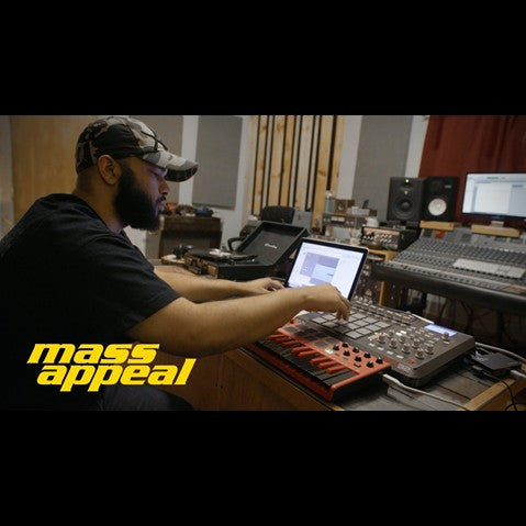 Thelonious Martin - 'Rhythm Roulette' [Video]