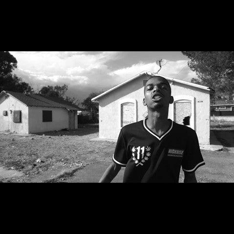 Trizz - 'Grimy' [Video]