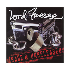 Lord Finesse - 'Rare & Unreleased' [CD]