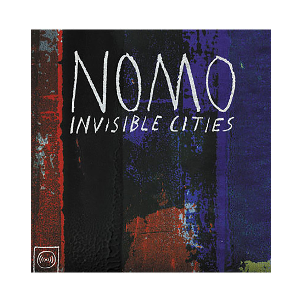 <!--120090505016229-->NOMO - 'Invisible Cities' [(Black) Vinyl LP]
