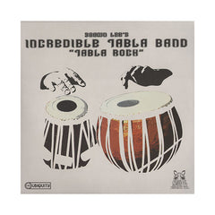 <!--2012011711-->Shawn Lee's Incredible Tabla Band - 'Tabla Rock' [(Black) Vinyl LP]