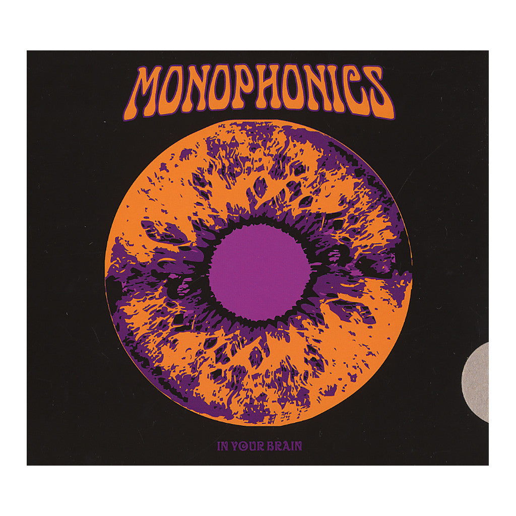 <!--020120522042760-->Monophonics - 'In Your Brain' [CD]