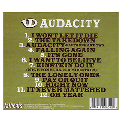 <!--020081125015331-->Ugly Duckling - 'Audacity' [CD]