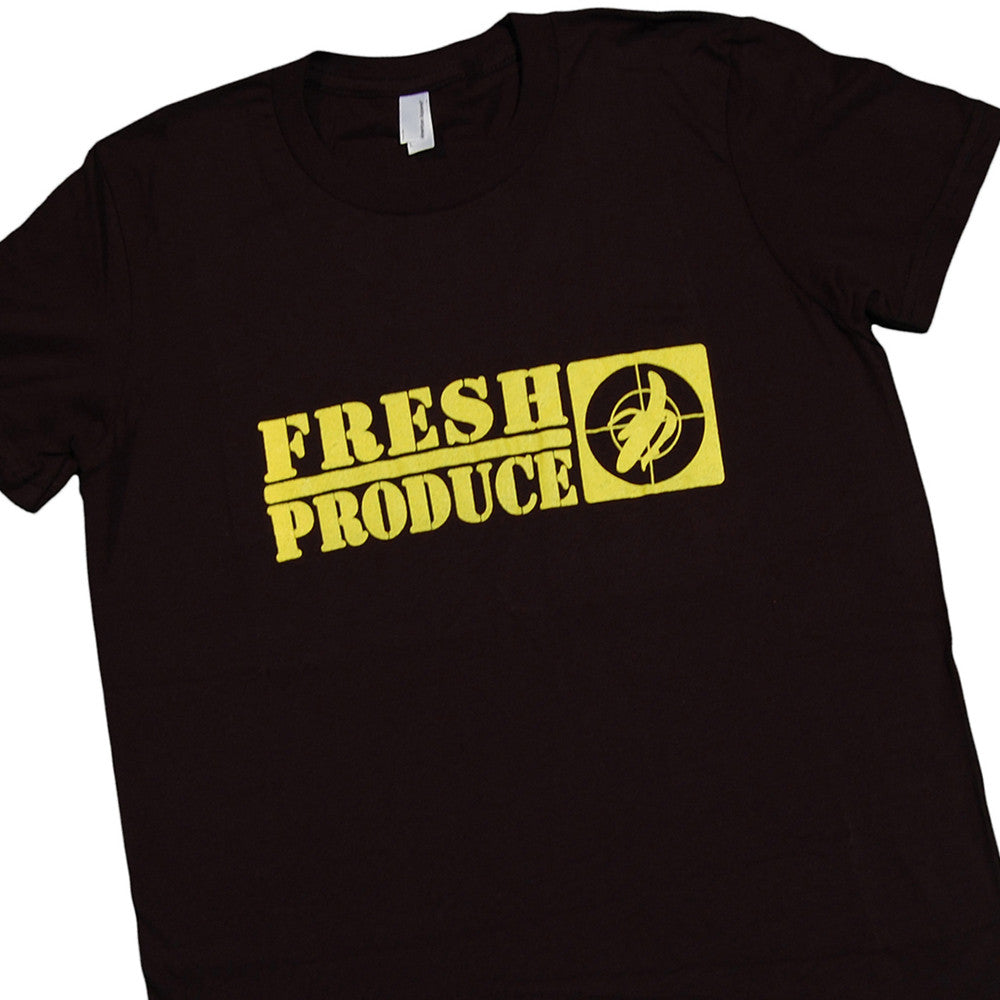 <!--020100202019933-->Fresh Produce (UGHH x Good Life) - 'Fresh P.E.' [(Black) Female T-Shirt]
