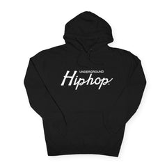 <!--120160518073130-->UGHH - 'Hip Hop Game Day' [(Black) Hooded Sweatshirt]