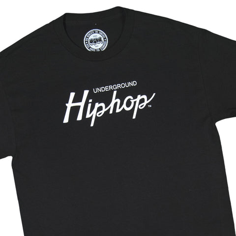 UGHH - 'Hip Hop Game Day' [(Black) T-Shirt]