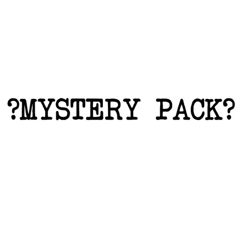 ?Mystery T-Shirt Pack? - 'Assorted T-Shirts (X 5)' [T-Shirt]