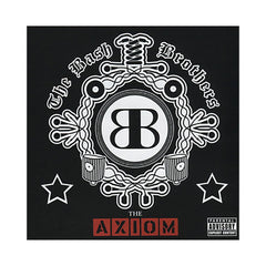 The Bash Brothers - 'The Axiom' [CD]