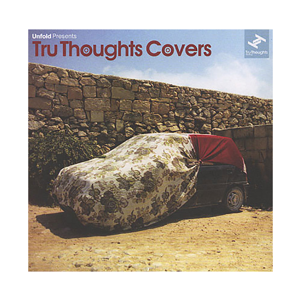Various Artists - 'Tru Thoughts Covers' [CD]