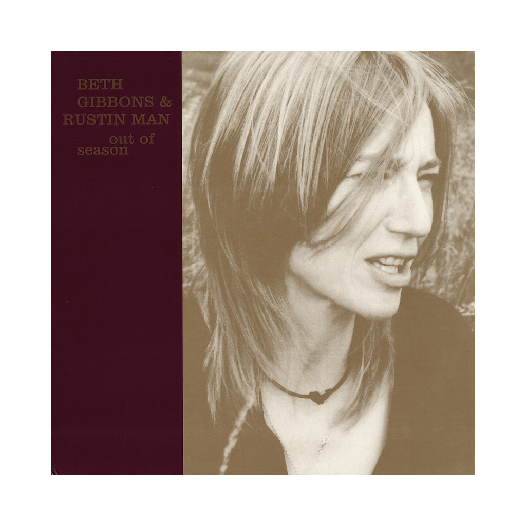 Beth Gibbons & Rustin Man - 'Out Of Season' [CD]