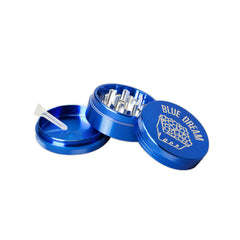 <!--020140605064100-->Upper Playground - 'Blue Dream Grinder' [(Blue) Miscellaneous]