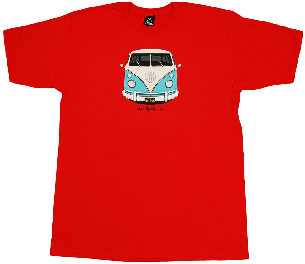 <!--2011091356-->Upper Playground - '23 Windows' [(Red) T-Shirt]