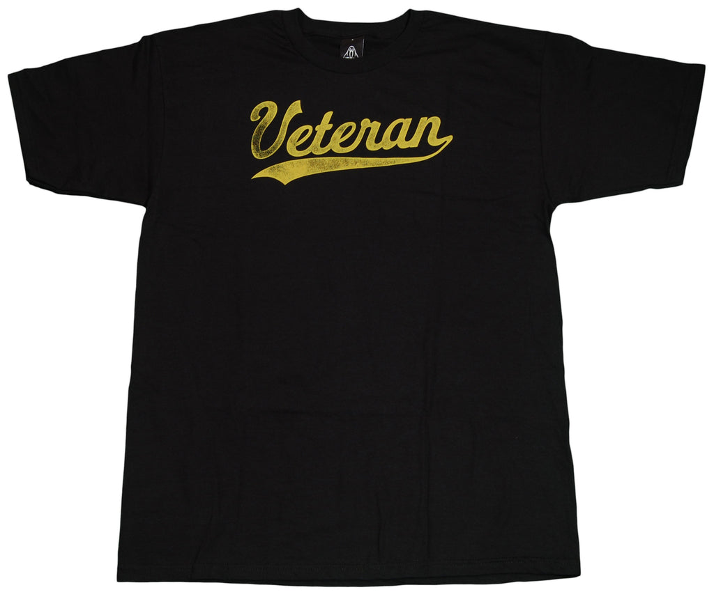<!--2011041914-->Upper Playground - 'Veteran' [(Black) T-Shirt]
