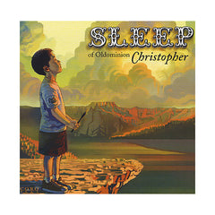 <!--120091124005092-->Sleep - 'Christopher' [CD]