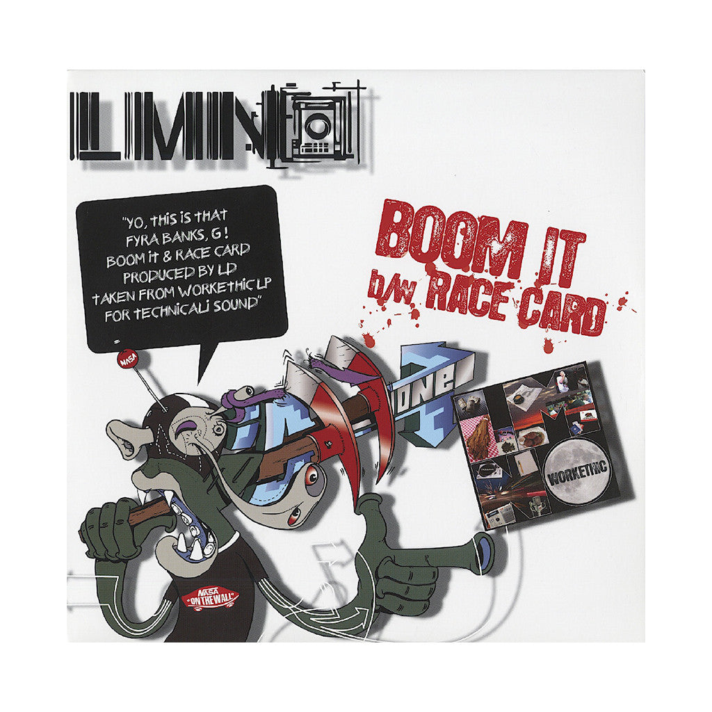 <!--2007042652-->LMNO - 'Race Card' [Streaming Audio]