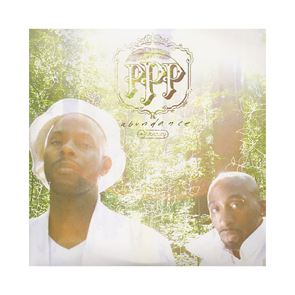 <!--020090203015350-->Platinum Pied Pipers - 'Abundance' [(Black) Vinyl [2LP]]