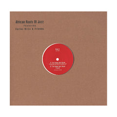 "African Roots Of Jazz - 'Luv N Haight Edit Series Vol. 3' [(Clear) 12"" Vinyl Single]"