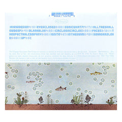 <!--020080513013471-->Blank Blue - 'Western Water Music Vol. 2' [CD]