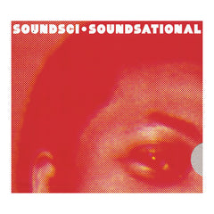 <!--020130723056806-->Soundsci - 'Soundsational' [CD]