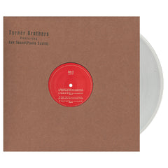 "<!--020131022059007-->Turner Brothers - 'Luv N Haight Edit Series Vol. 6' [(Clear) 12"" Vinyl Single]"