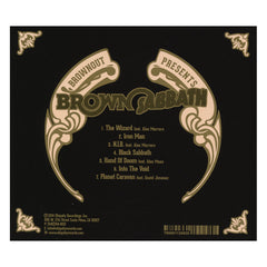 <!--020140624063521-->Brown Sabbath - 'Brown Sabbath' [CD]