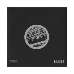 "<!--020121023048076-->Sputnik-1 - '50,000 Lightyears/ Space Race' [(Black) 7"" Vinyl Single]"