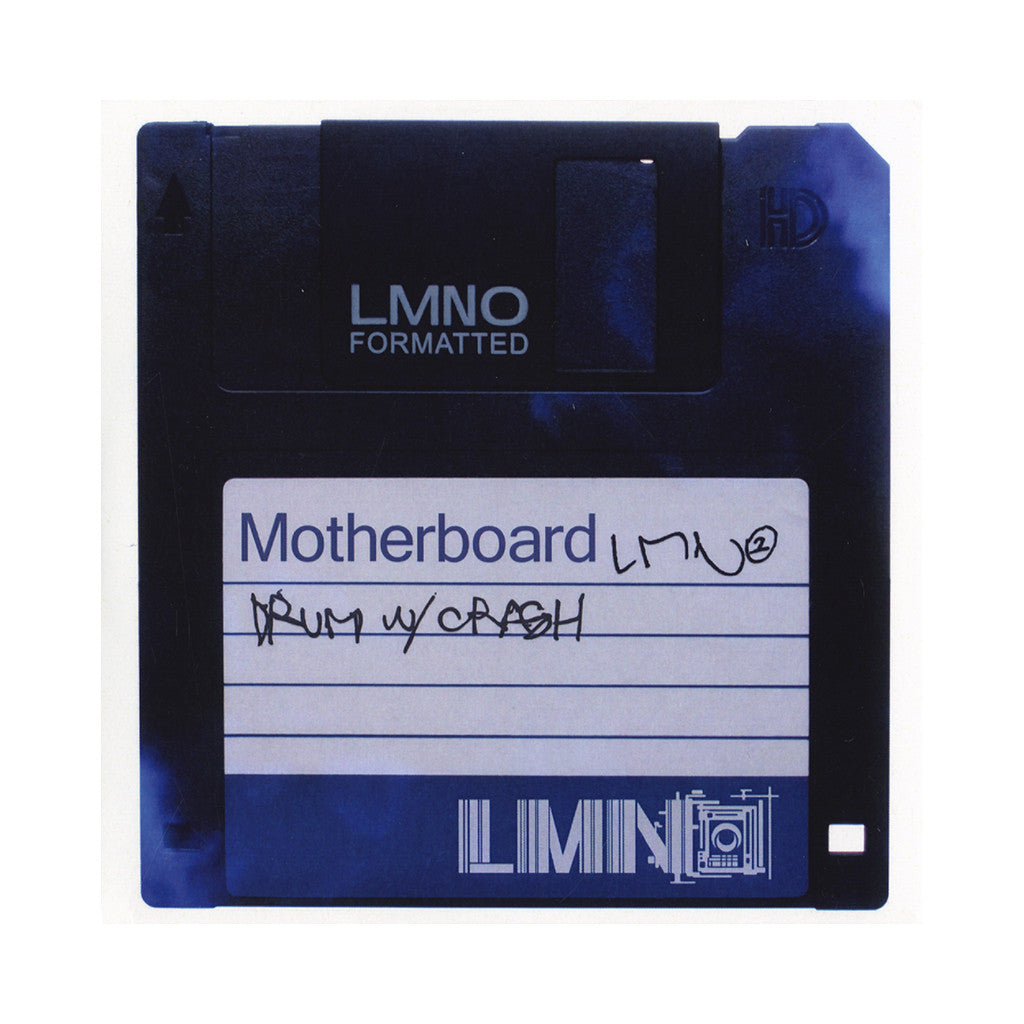 <!--2016051138-->LMNO - 'Deadication' [Streaming Audio]
