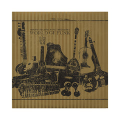 <!--120110215025753-->Shawn Lee's Ping Pong Orchestra - 'World Of Funk' [(Black) Vinyl [2LP]]