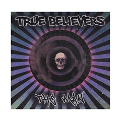 <!--020120320043504-->True Believers - 'The Man' [CD]