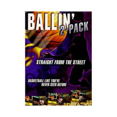 <!--020030101006457-->Ballin' - 'Ball Above All + Ballin' Outta Control' [DVD [2DVD]]