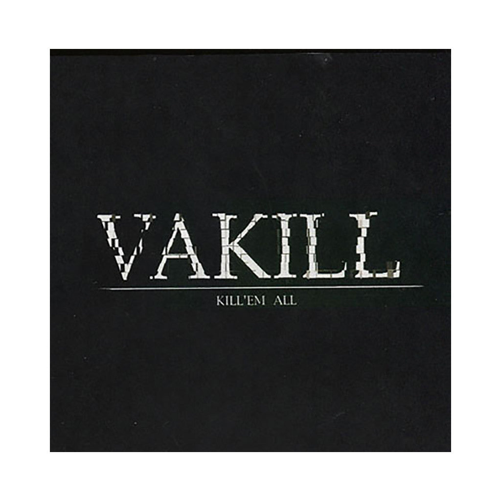 <!--2001111439-->Vakill - 'Out The Speakers' [Streaming Audio]
