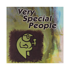 <!--020040928011406-->Very Special People - 'Very Special People' [CD]