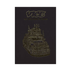 <!--020061003007984-->Vice - 'The Vice Guide To Travel' [DVD]