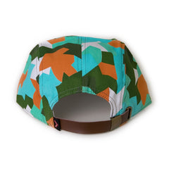 <!--020131205061354-->Vandal Collective - '80's Camo' [(Camo Pattern) Five Panel Camper Hat]