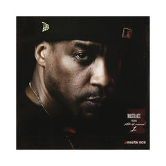 Masta Ace - 'Hits U Missed: Select Cuts Vol. 1' [(Black) Vinyl LP]