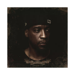 Masta Ace - 'Hits U Missed: Select Cuts Vol. 2' [(Black) Vinyl LP]