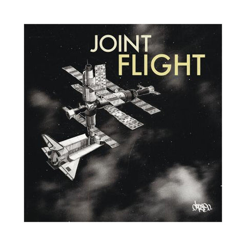 "[""Dope90 - 'Joint Flight' [(Black) Vinyl LP]""]"