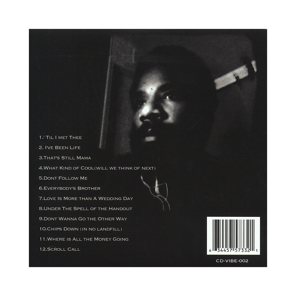 <!--2012103038-->Cody ChesnuTT - 'Landing On A Hundred' [CD]