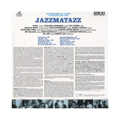 Guru - 'Jazzmatazz Vol. 1 (Re-Issue)' [(Black) Vinyl LP]