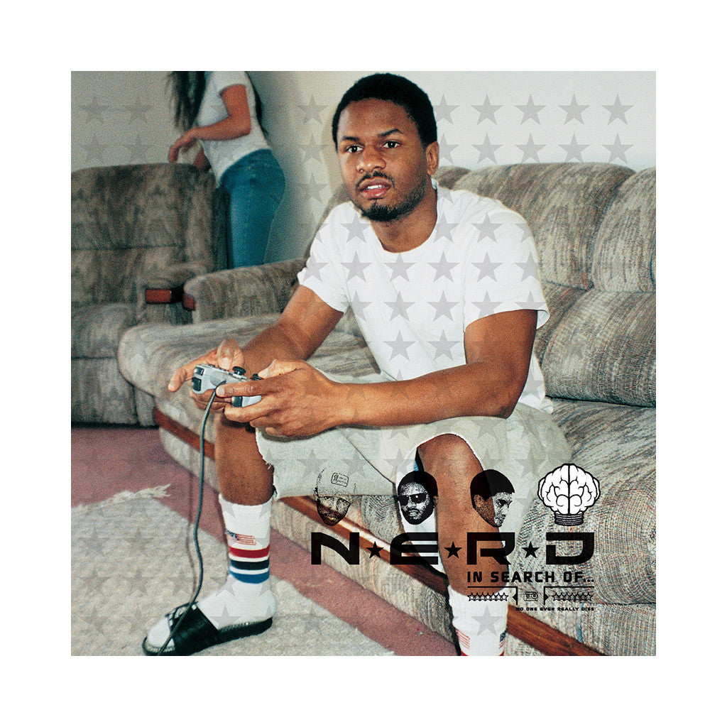 <!--120021022002004-->N.E.R.D. - 'In Search Of...' [CD]