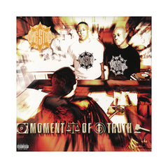 <!--119980331012188-->Gang Starr - 'Moment Of Truth' [CD]