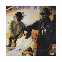 "<!--1991010101-->Geto Boys - 'Mind Playing Tricks On Me' [(Black) 12"" Vinyl Single]"