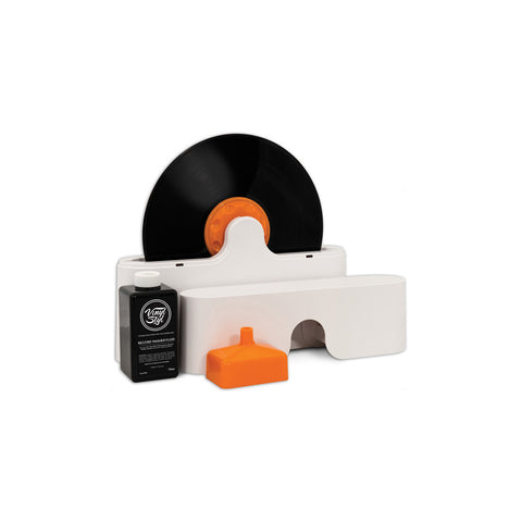 "[""Vinyl Styl - 'Deep Groove Record Washer System' [Cleaning Tool]""]"