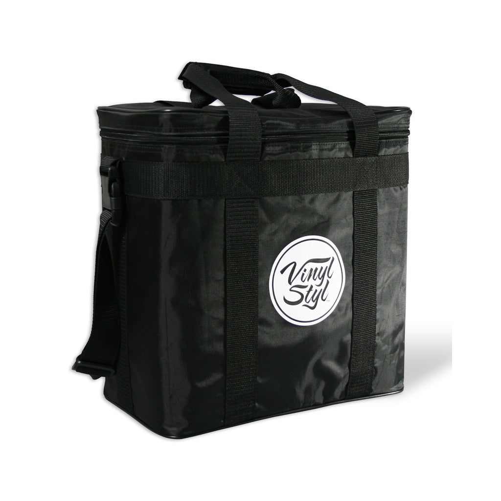 "Vinyl Styl - 'Padded Carrying Case for Records and Portable Turntables' [12"" Vinyl Bag]"