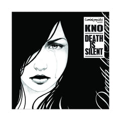 <!--2010102648-->Kno - 'Death Is Silent' [CD]