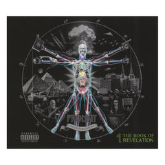 <!--120170120074540-->Prodigy - 'The Hegelian Dialectic: 1 - The Book Of Revelation' [CD]