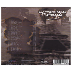 Method Man & Redman - 'Live In Paris 2006' [CD]