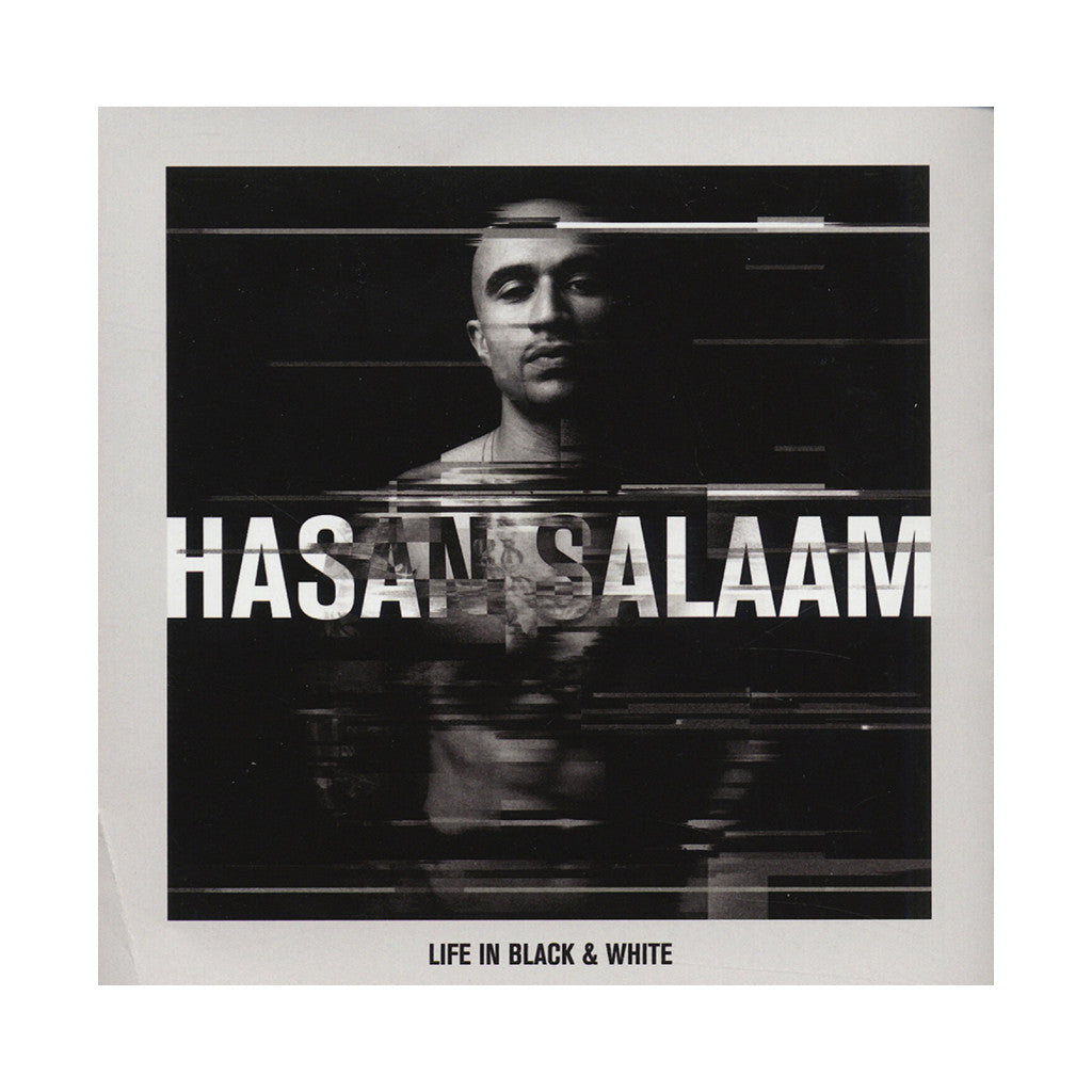 <!--2014121952-->Hasan Salaam - 'Fathers Day' [Streaming Audio]