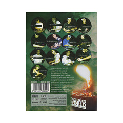 <!--020030101006654-->DMC & Technics - '2002 World DJ Championship Finals' [DVD]